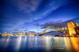 Kirribilli Foreshore, Sydney, Australia